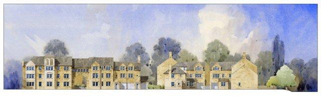 Bardsley Homes cover