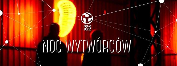 Fab Lab Łódź cover