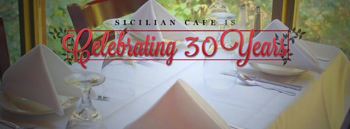 Sicilian Cafe cover