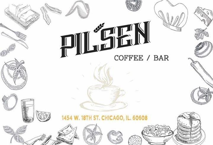 Pilsen Breakfast & Grill cover