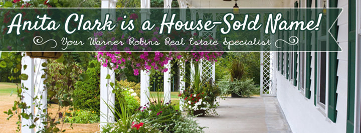 Homes in Warner Robins cover