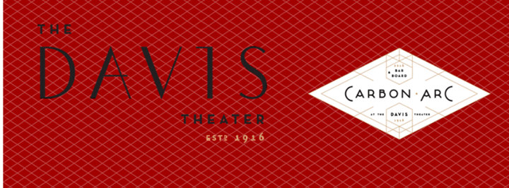 Davis Theater cover