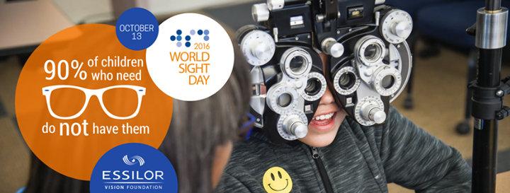 Essilor Vision Foundation cover