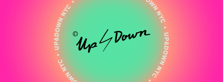 Up & Down cover