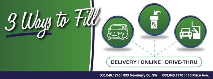 Family Pharmacy - Aiken Compounding cover
