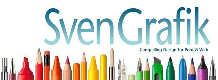 SvenGrafik - Daryl Johnson cover