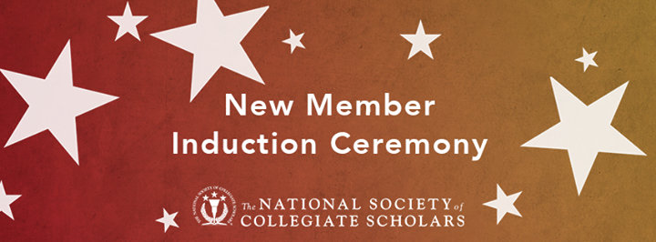 National Society of Collegiate Scholars at University of Central Florida cover