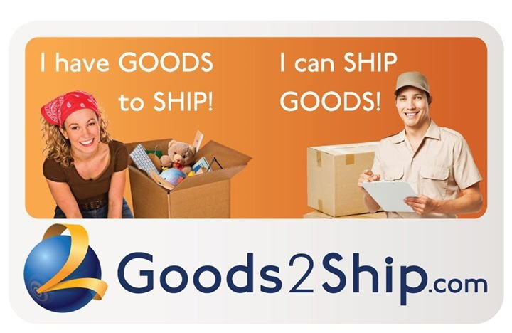 Goods2Ship cover