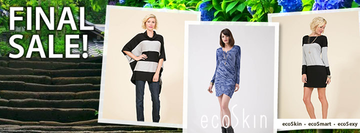Ecoskin Collections cover