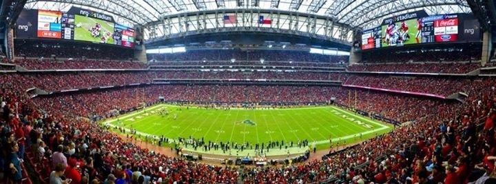Visit Houston cover