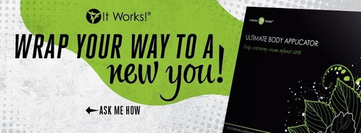 Shrink Team - It Works Global Independent Distributors cover