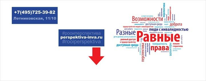 РООИ Перспектива cover