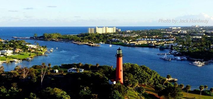 Jupiter Inlet Lighthouse & Museum cover