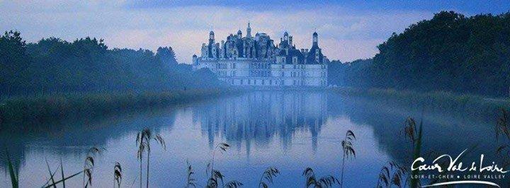 Loir et Cher en Val de Loire cover