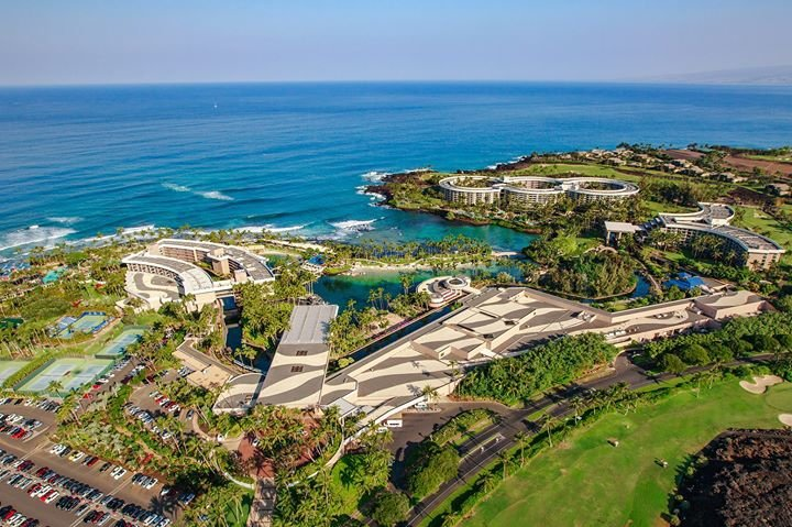 Hilton Waikoloa Village cover