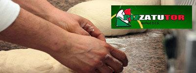 Corsi professionali pizzaioli Pizza Tutor cover