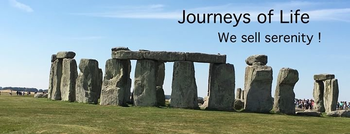 Journeys of Life cover