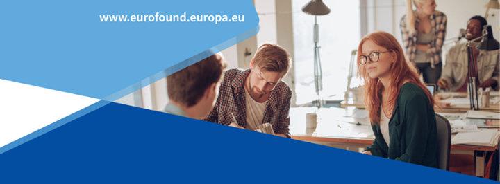 Eurofound cover