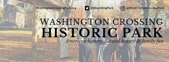 Washington Crossing Historic Park cover