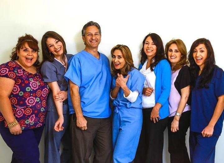 Advanta Dental Group cover