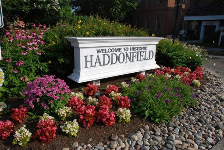 Rotary Club of Haddonfield cover