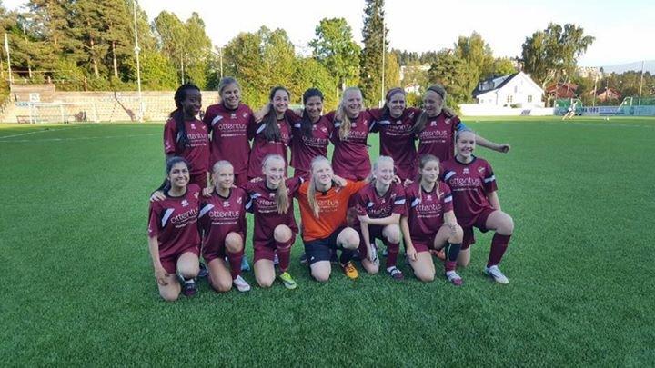 Langhus IL Fotball cover