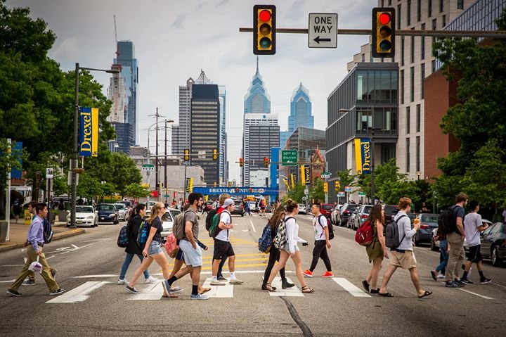 Drexel University Online cover