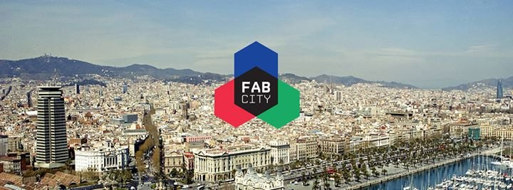 Fab Lab Barcelona cover