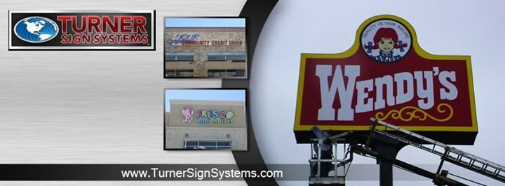 Turner Sign Systems cover
