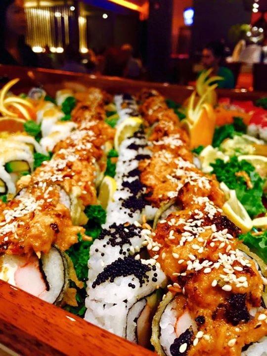 Kiko Japanese and Thai Restaurant - Sake Bar cover