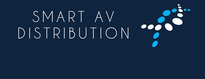 Smart AV Distribution Ltd cover