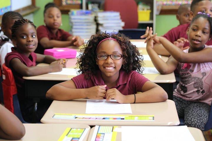 Chicago Public Schools cover