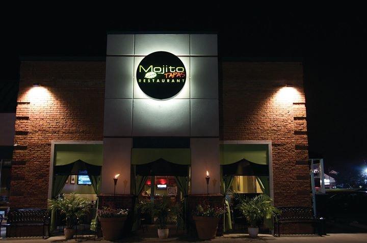 Mojito Tapas Restaurant cover