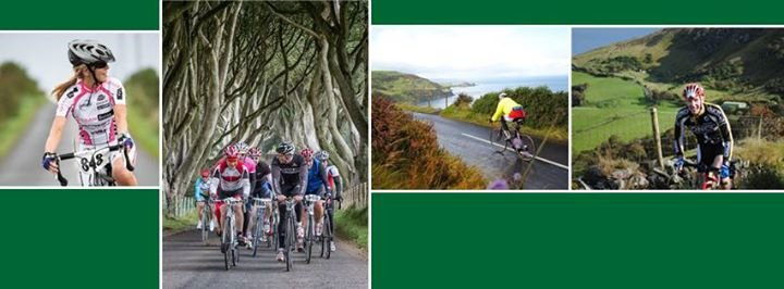 Giant's Causeway Coast Sportive cover