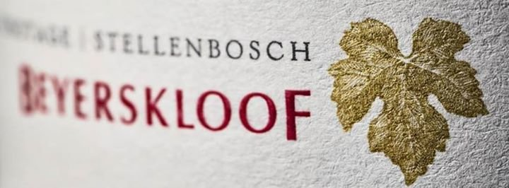 Beyerskloof cover