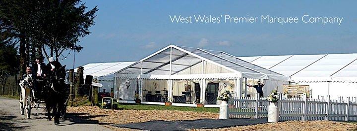 Dingle Marquee Hire cover