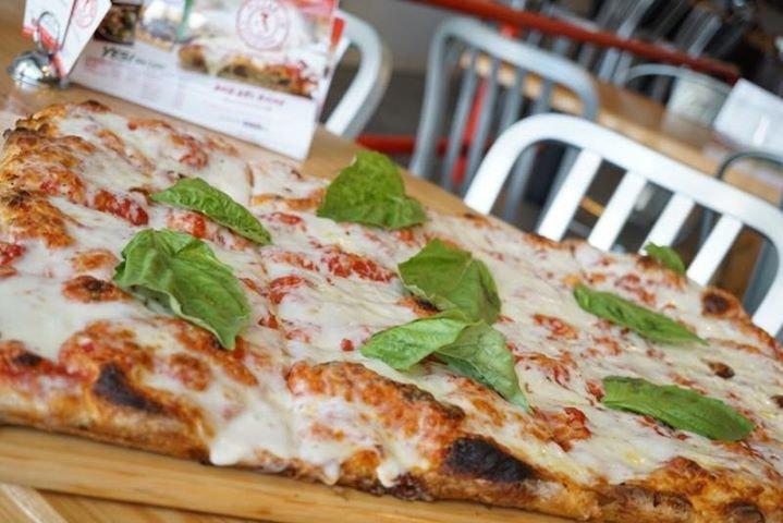 Pizzarium. A Slice of Rome cover