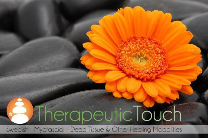 Therapeutic Touch by Kathy, LLC cover