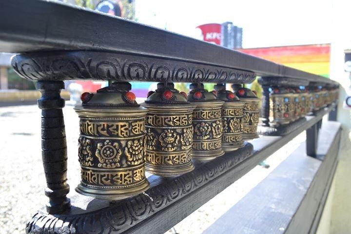 Gurkha Himalayan Kitchen cover