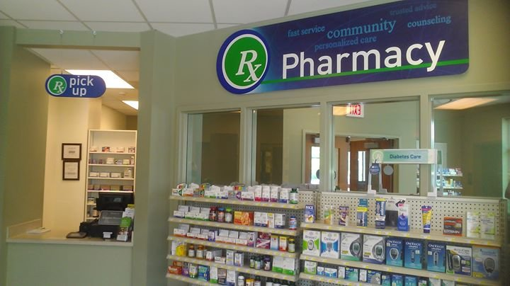 Knightdale Pharmacy cover