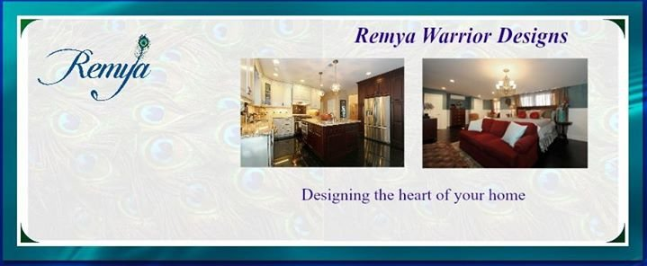 Remya Warrior cover