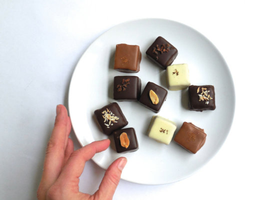 Liddabit Sweets cover