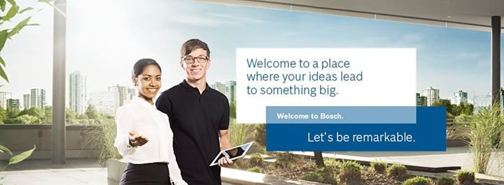 Bosch Campus cover