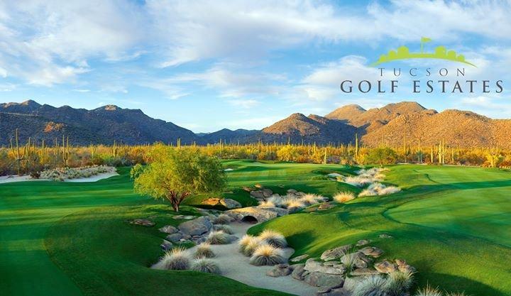 Tucson Golf Estates cover