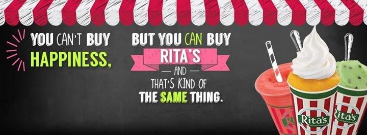 Rita's of Bethel cover