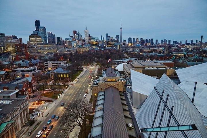 Park Hyatt Toronto cover