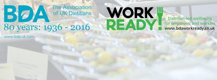 British Dietetic Association cover