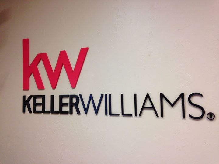 Keller Williams Gainesville Realty cover