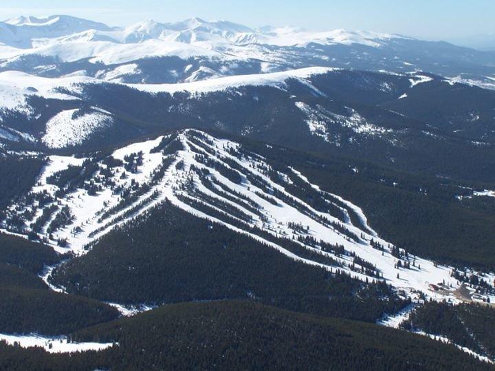 Ski Cooper / Chicago Ridge cover