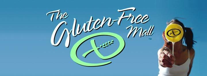 Gluten-Free Mall cover
